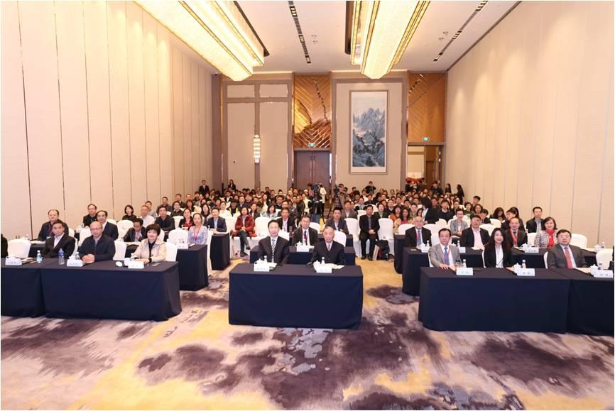 我院成功举办第三届龙华国际消化病论坛
